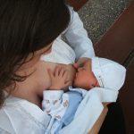 Les vertus du lait maternel pour les bébés prématurés